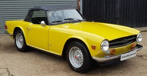 1974 Super original RHD UK car - Only 19,820 Miles - Amazing car For Sale