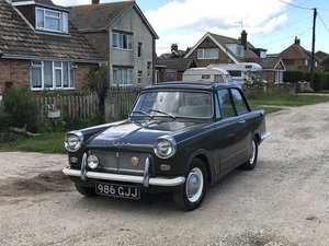 1963 Triumph Herald 12/50 For Sale