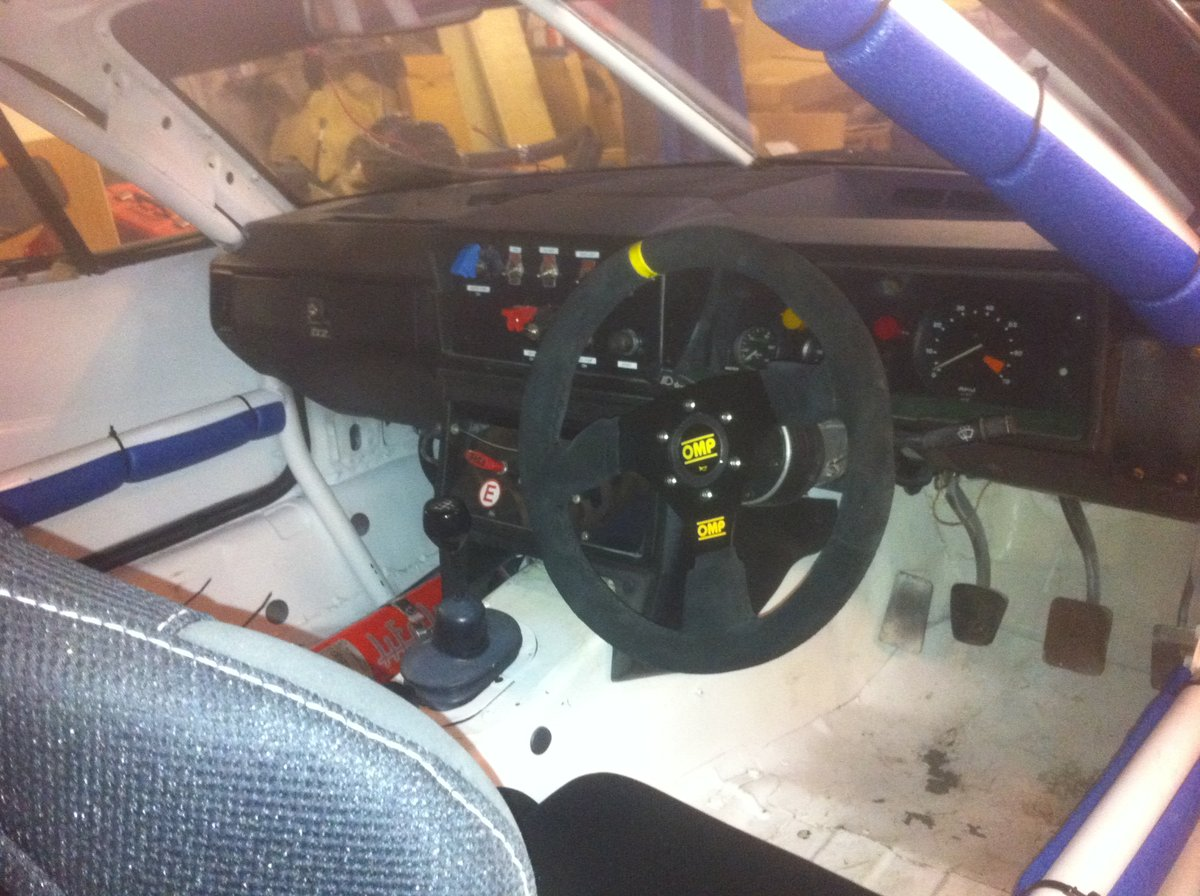 Triumph TR7 1977 Race / Rally car For Sale (picture 6 of 6)