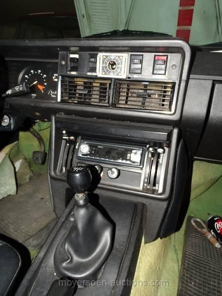 1979 TRIUMPH TR7 Targa For Sale (picture 4 of 6)