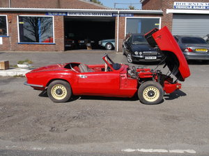 1972 Triumph Spitfire for restoration