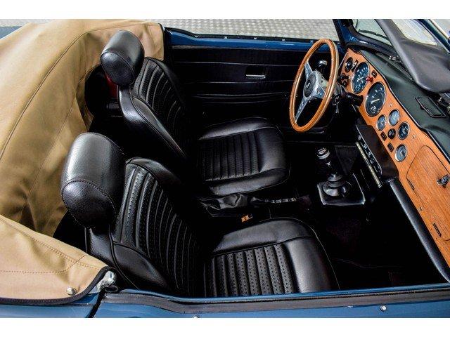 1974 Triumph TR6 Overdrive For Sale (picture 5 of 6)
