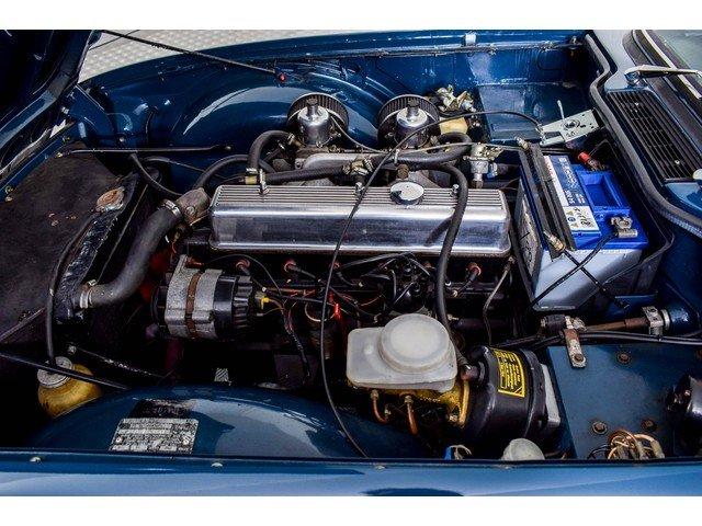 1974 Triumph TR6 Overdrive For Sale (picture 6 of 6)