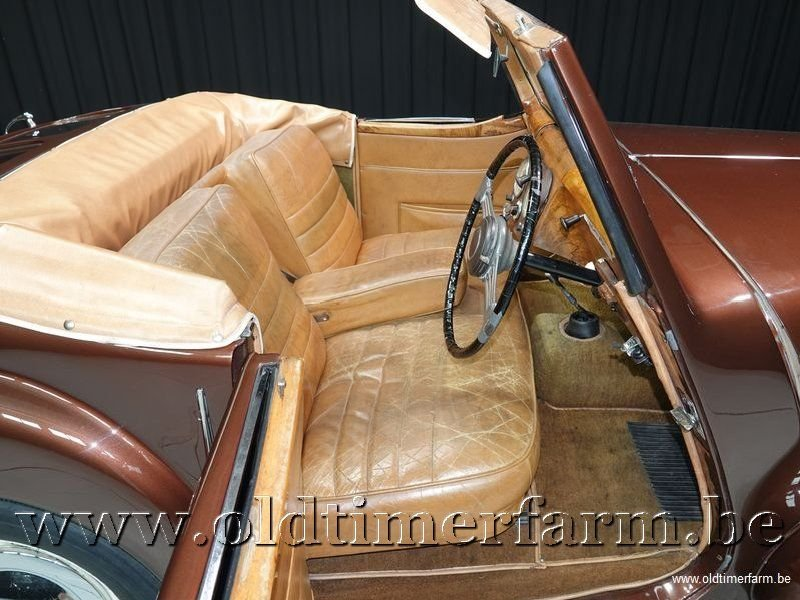 1947 Triumph 2000 Roadster '47 For Sale (picture 4 of 6)