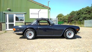 1971 Wanted - Triumph Sports Cars For Sale