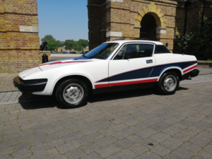 1977 Triumph TR7 FHC For Sale