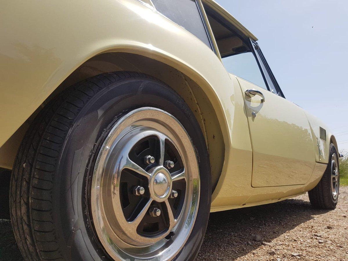 1970 Triumph GT6 Mk2 For Sale (picture 2 of 6)