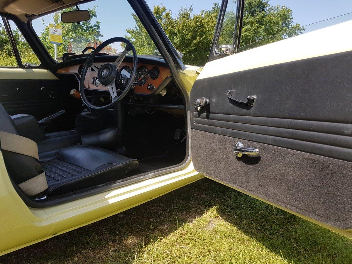 1970 Triumph GT6 Mk2 For Sale (picture 5 of 6)