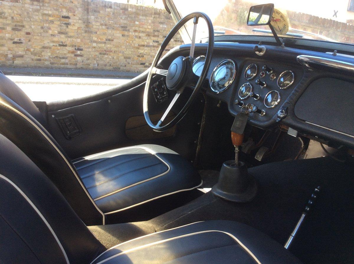 1959 Triumph TR3A For Sale (picture 2 of 6)