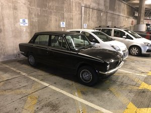 1980 Triumph Dolomite SE For Sale