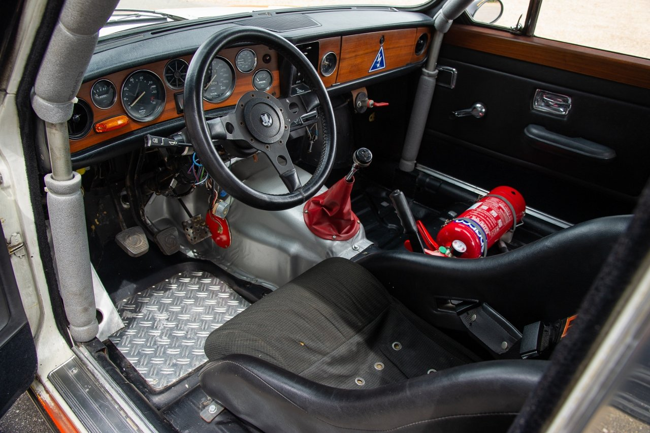 1973 Triumph Dolomite Sprint Race Car SOLD by Auction (picture 4 of 6)