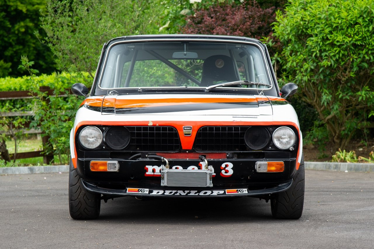 1973 Triumph Dolomite Sprint Race Car SOLD by Auction (picture 6 of 6)