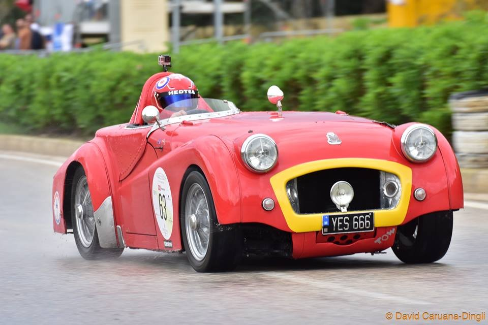 1955 TR2 MACAU For Sale (picture 6 of 6)