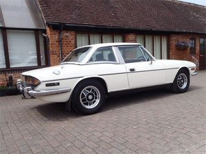 Triumph Stag Mk11 Manual 1974. For Sale