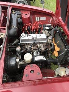 1976 Triumph Toledo
