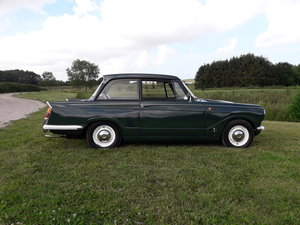 1970 Triumph Herald LHD for sale (Sally) For Sale