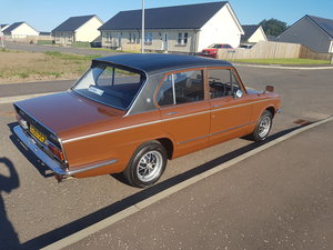 1981 Triumph Dolomite 1300 (x) reg beautiful example