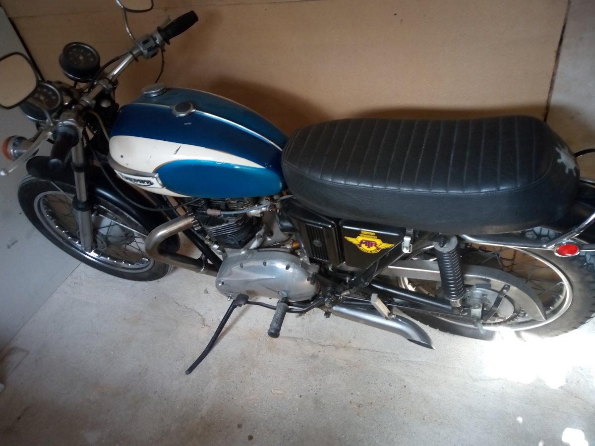 1966 1979 T140E Triumph Bonneville For Sale (picture 1 of 1)