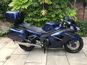 Picture of 2013 Triumph Sprint 1050 GT, 9,648m,Full Tri History, Exceptional SOLD