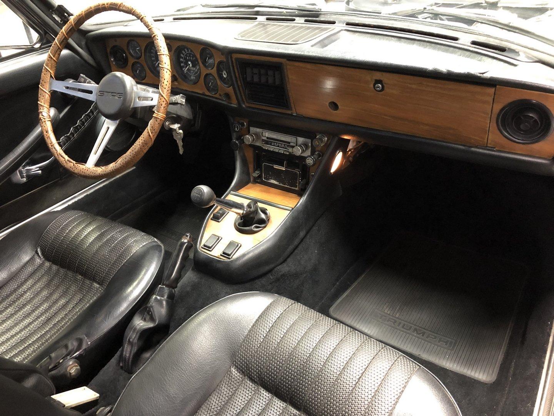 1971 Triumph Stag Mk1 For Sale (picture 4 of 6)