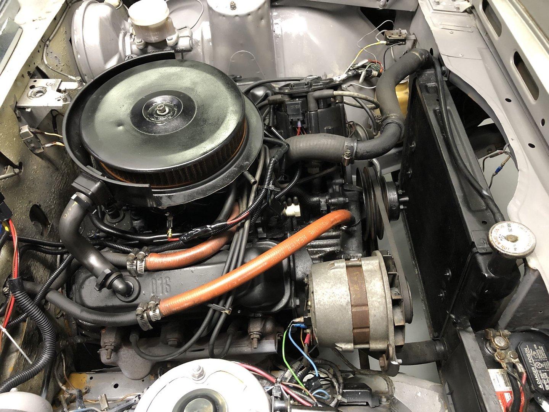 1971 Triumph Stag Mk1 For Sale (picture 5 of 6)