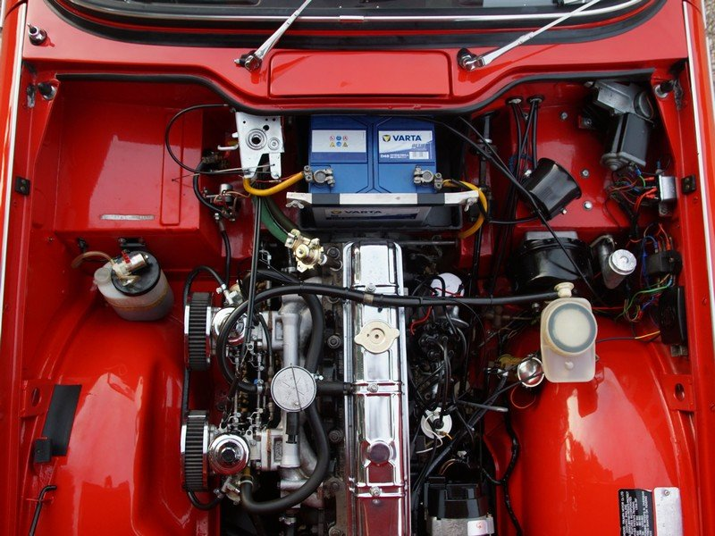1968 Triumph TR5 TR250 IRS Overdrive For Sale (picture 4 of 4)