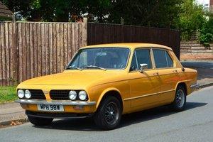 1981 Triumph Dolomite 1850HL For Sale by Auction