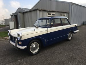 1966 Triumph herald For Sale