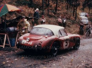 HMA Historic Motorsports Archive, Images. For Sale