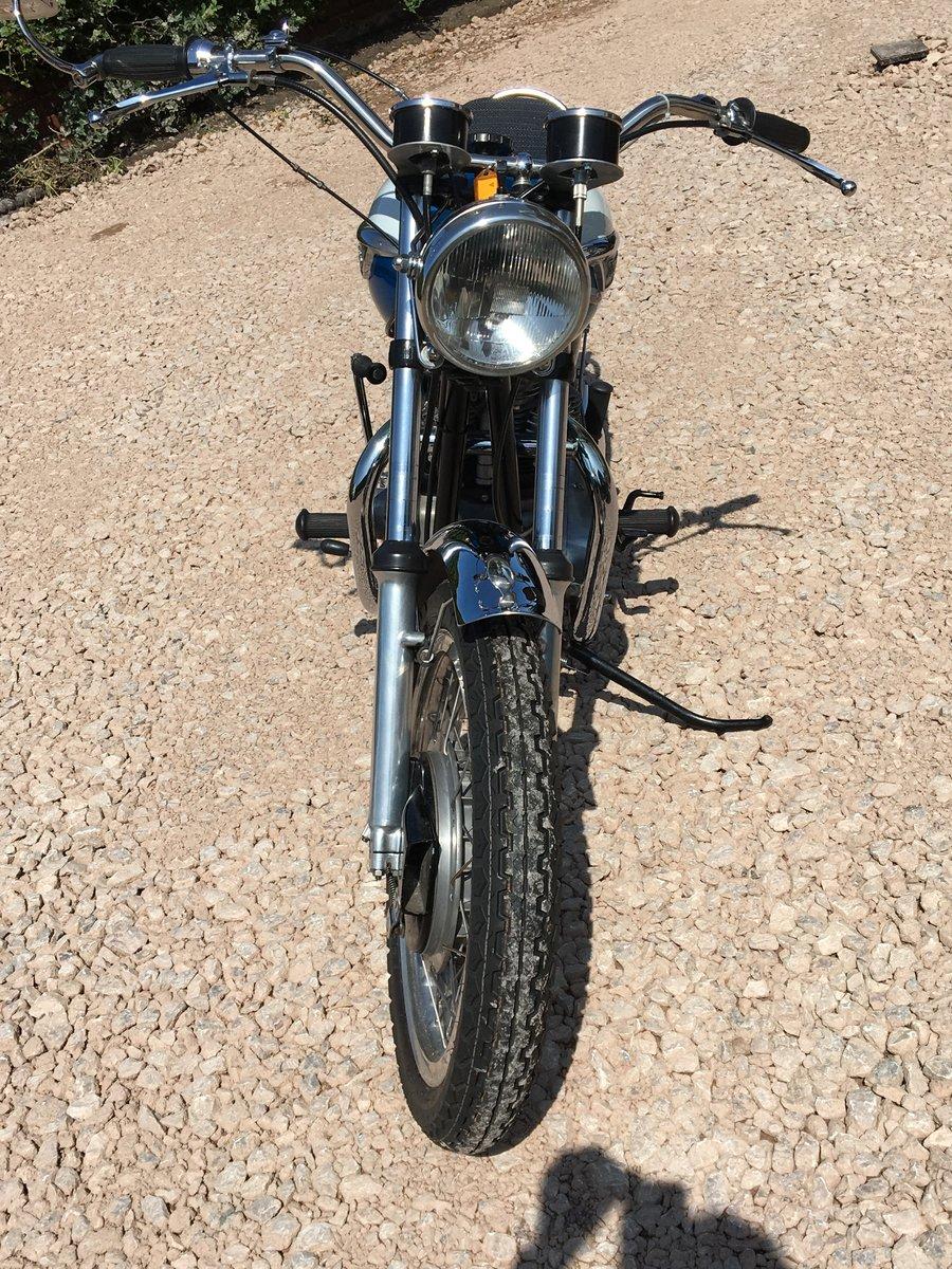 Triumph TR6 656 cc For Sale (picture 3 of 6)