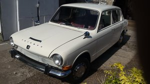 1971 triumph 1300 fwd For Sale