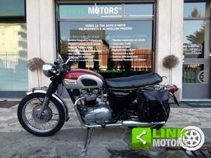 Triumph Bonneville T120 del 1967 For Sale