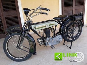 Triumph SD rarissimo del 1922 For Sale