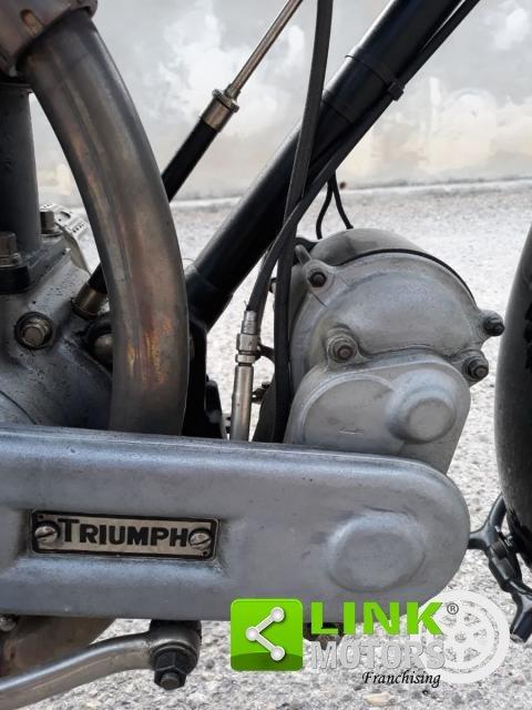 Triumph SD rarissimo del 1922 For Sale (picture 4 of 6)