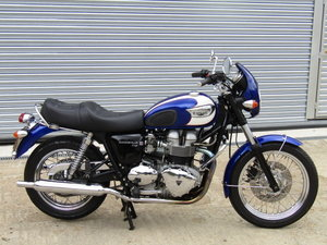 2004 Lovely Bonneville For Sale