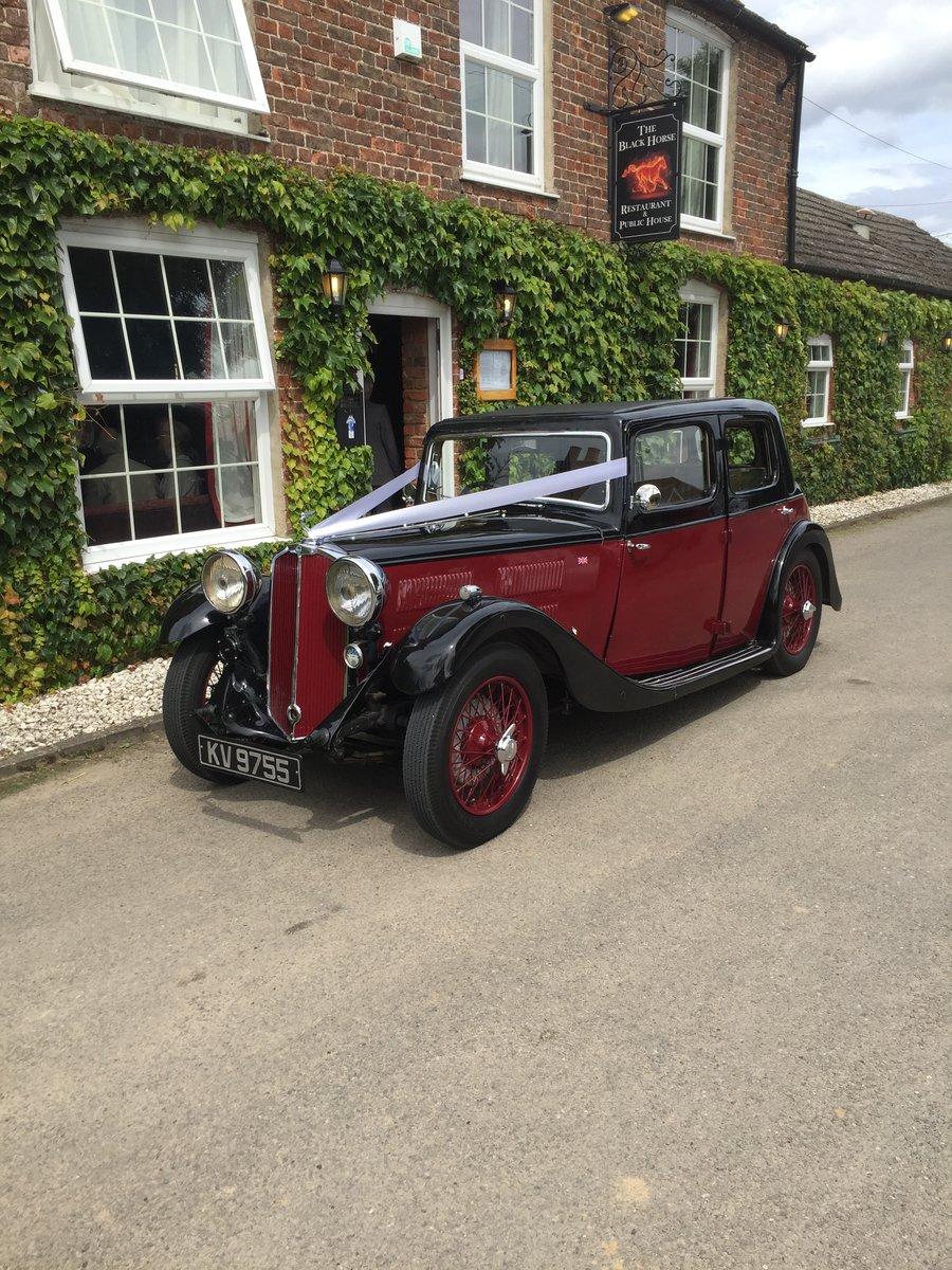 1934 Triumph Gloria -Very Rare Early Model  For Sale (picture 1 of 6)