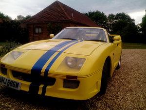 1981 Triumph Tr 7  V8. (TR 40)  NEW MOT, NEW PRICE !!