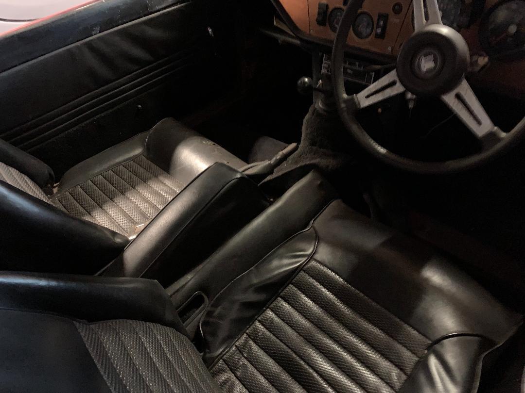 1970 Triumph GT6 Mk2 RARE For Sale (picture 6 of 6)