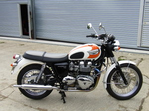 2005 Superb order Bonneville