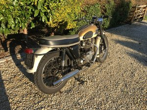 1965 Triumph T90 For Sale