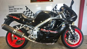 1997 Triumph Daytona t 595 For Sale