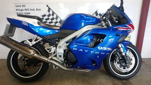 2004 Triumph Daytona 955 For Sale