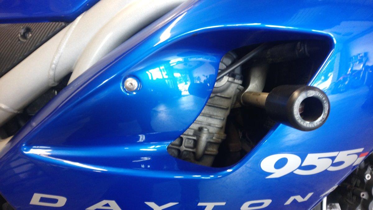 2004 Triumph Daytona 955 For Sale (picture 3 of 6)