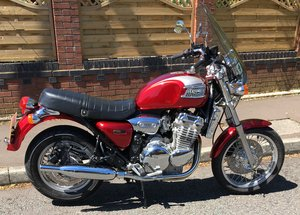 1997 Triumph Thunderbird 900 For Sale