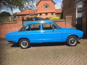 1980 Triumph Dolomite 1850 Auto - DEPOSIT NOW TAKEN For Sale