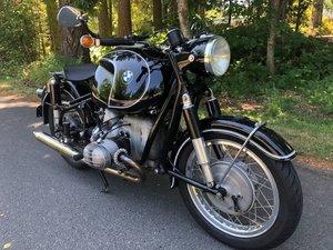 1977 1966 bmw r60/2