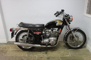 1973 Triumph Trident T150 V 750 cc Matching Numbers For Sale