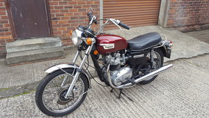1976 Triumph T140 Bonneville For Sale