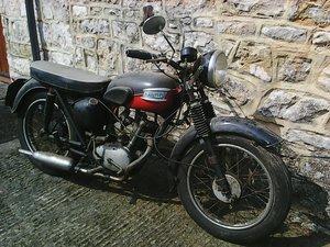 1960 Triumph Tiger cub For Sale