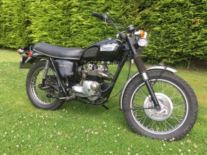 1971 500 Trophy Lovely example For Sale